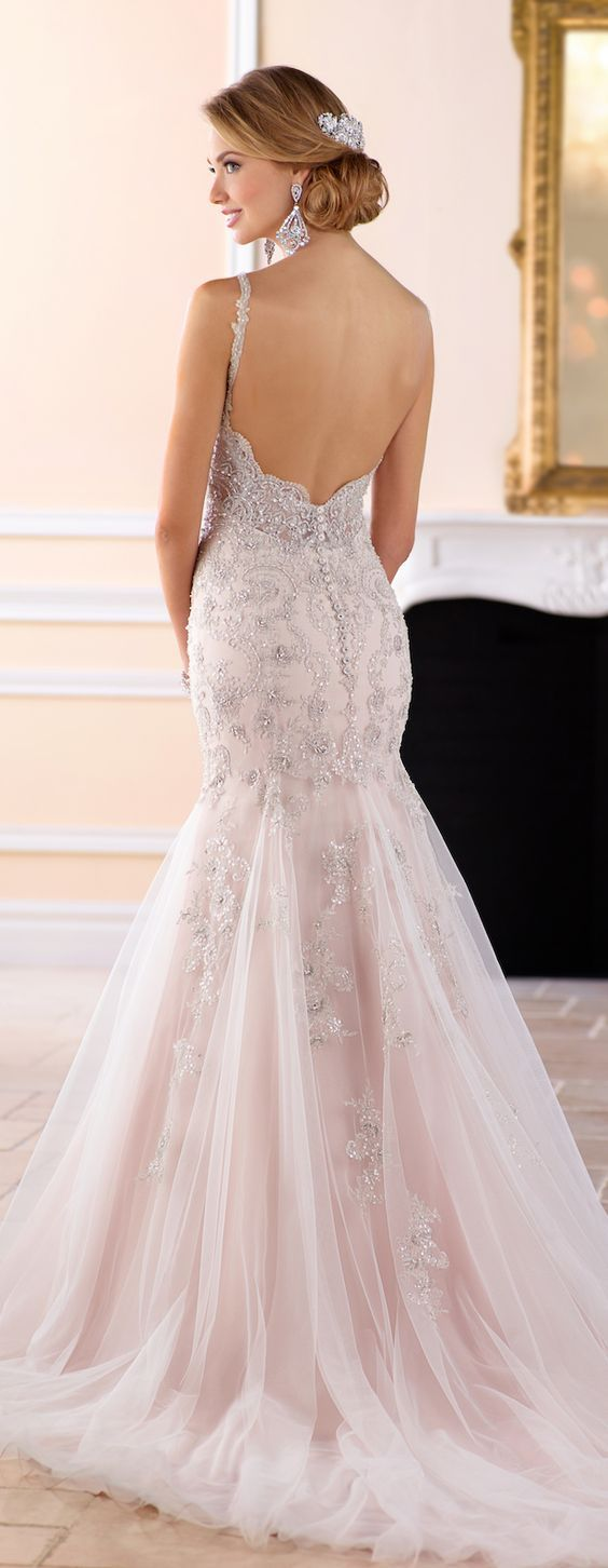 Mariage - Wedding Dress Inspiration - Stella York