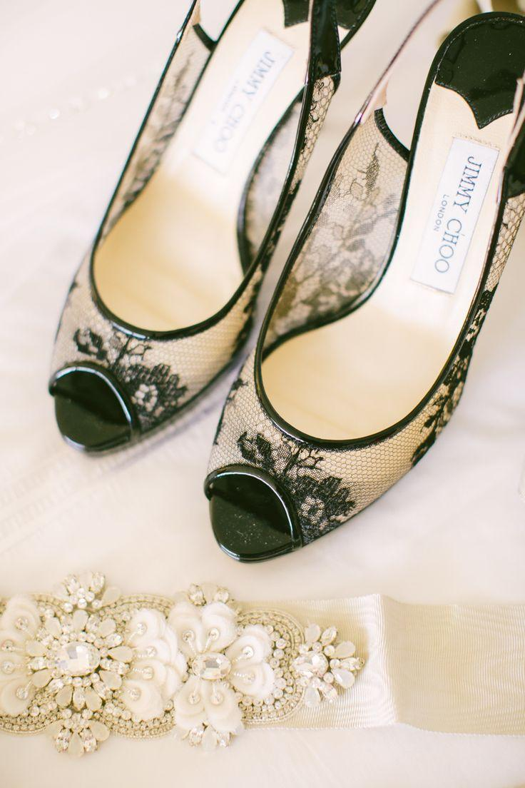 Hochzeit - Stylish Wedding Shoes