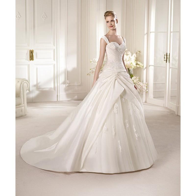 Свадьба - San Patrick Alicante Bridal Gown (2013) (SP13_AlicanteBG) - Crazy Sale Formal Dresses
