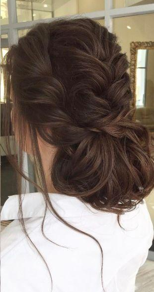 Hochzeit - Wedding Hairstyle Inspiration - Elstile