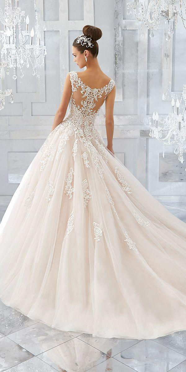 Mori Lee Wedding Dresses 2018 Collection 2742228 Weddbook