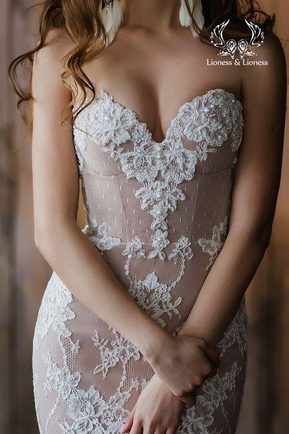 Hochzeit - Wedding Dress 2 In 1, Ball Gown, Short Wedding Dress