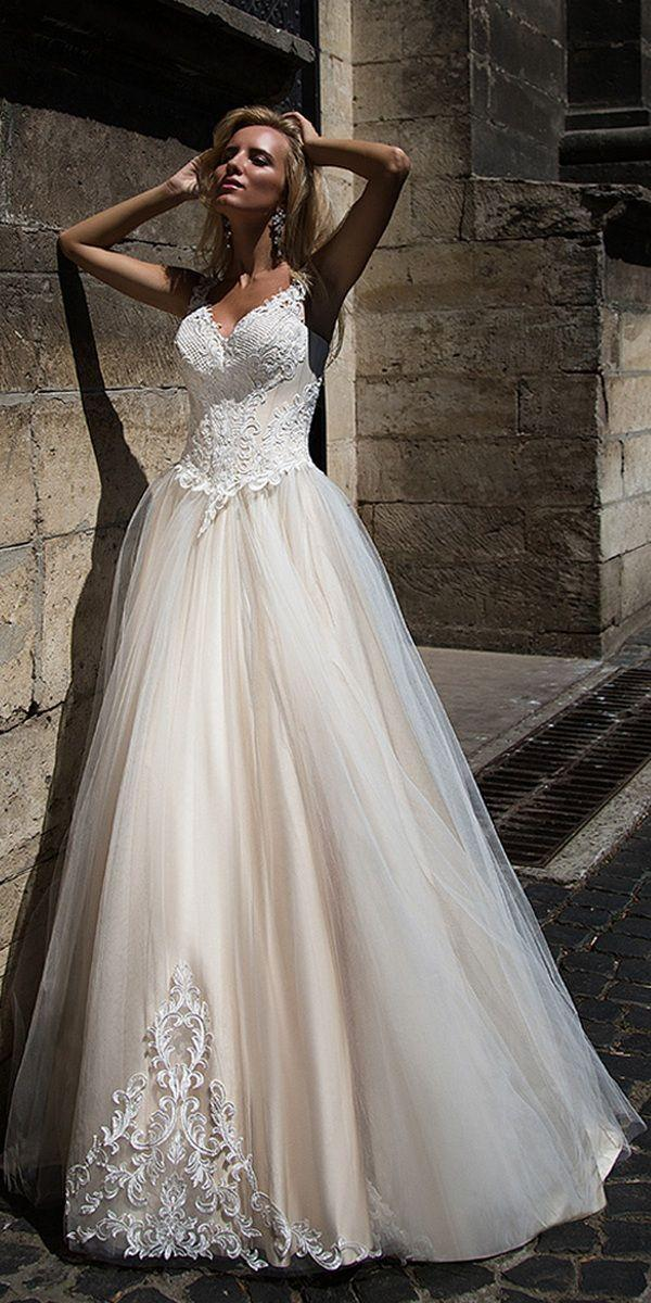 Mariage - Oksana Mukha Wedding Dresses 2017