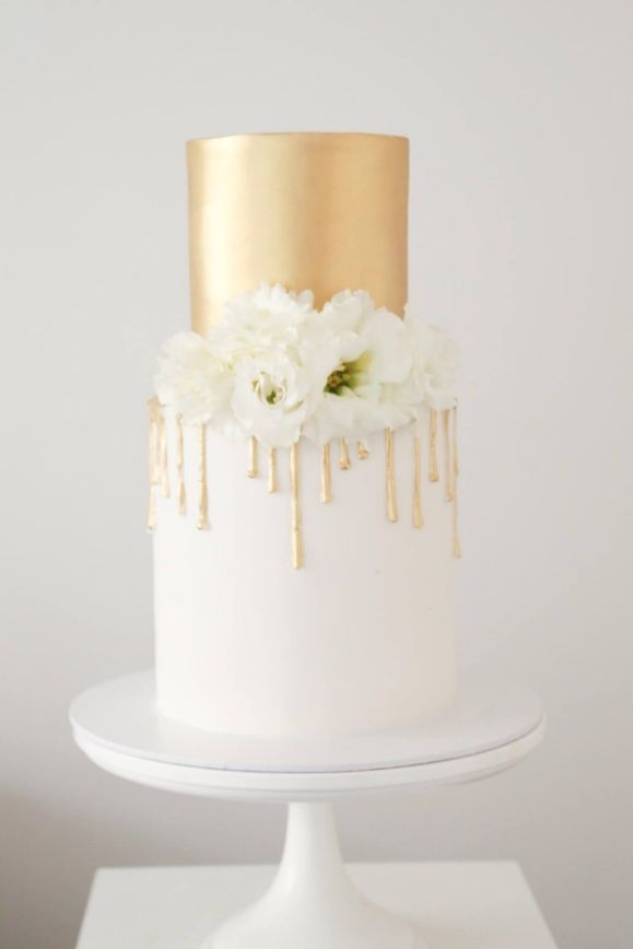 زفاف - Wedding Cake Inspiration - Sweet Bakes