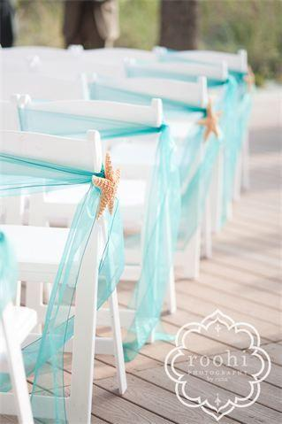 Hochzeit - Beach Weddings