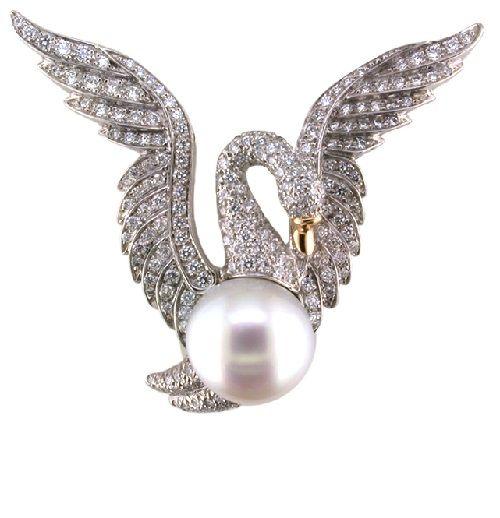 Mariage - Oscar Heyman & Brothers Jewellery - Kaleidoscope Effect