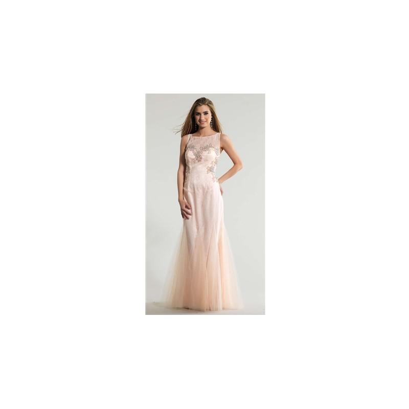 Свадьба - Dave and Johnny Prom Dress Style No. 1269 - Brand Wedding Dresses