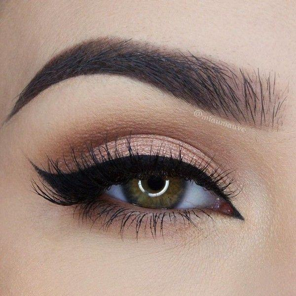 Düğün - Awesome Eyeliner Tricks!