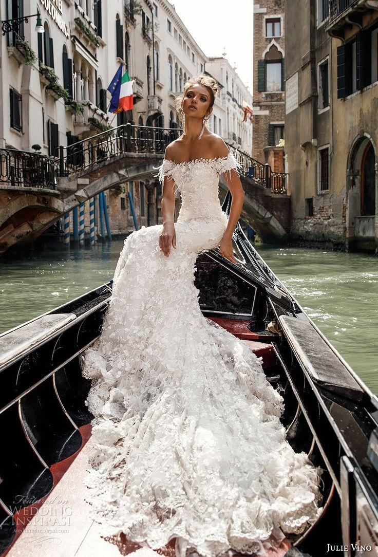 Wedding - Bridal Fashion