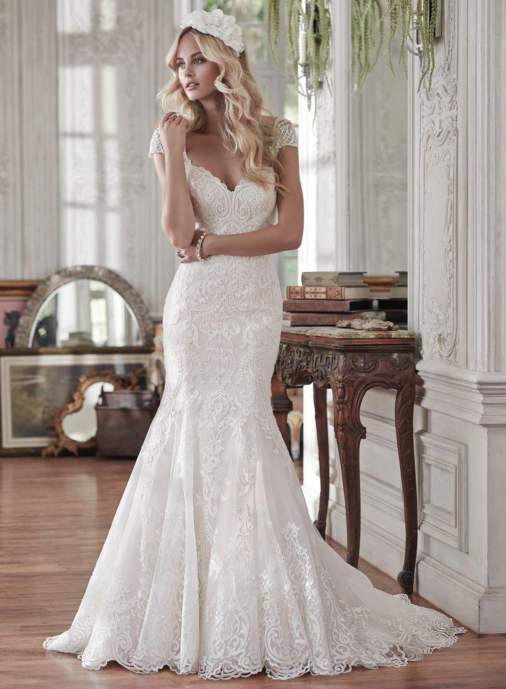 Wedding - Maggie Sottero Wedding Dresses