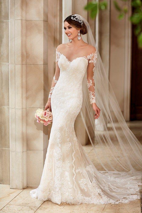Wedding - Wedding Dresses From Stella York
