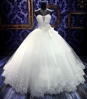 Mariage - Fairytale Wedding