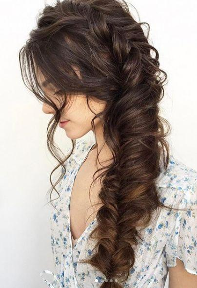 Wedding - Wedding Hairstyle Inspiration - Hair And Makeup By Steph