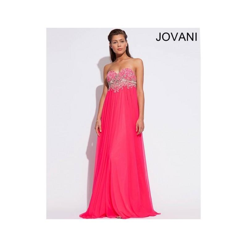 Classical Cheap New Style Jovani Prom Dresses 88083 New Arrival ...
