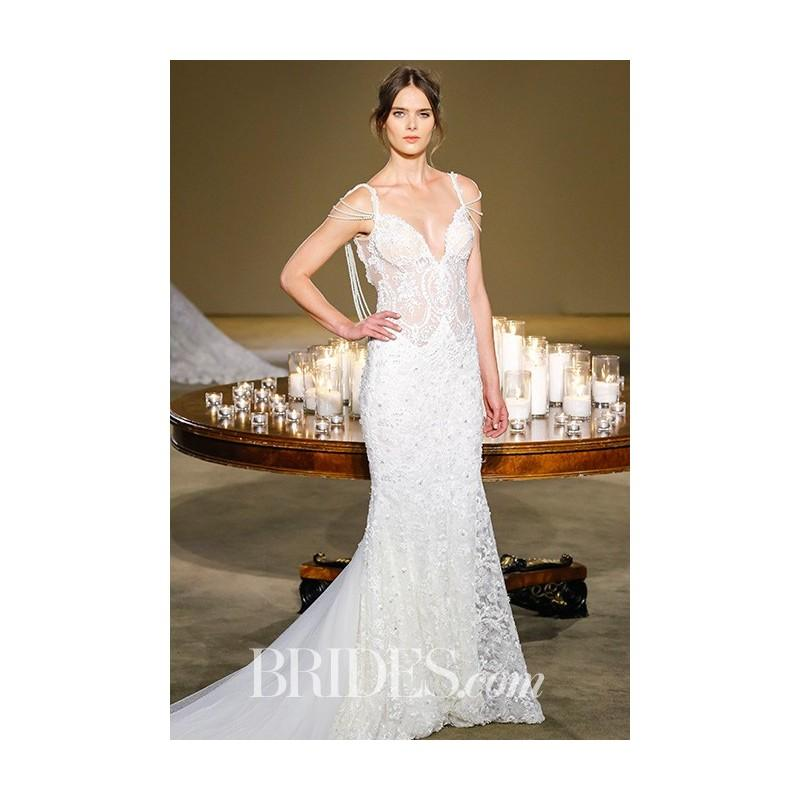 Mariage - Galia Lahav Haute Couture - Fall 2017 - - Stunning Cheap Wedding Dresses