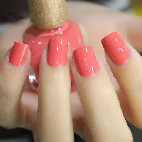 Mariage - Nails