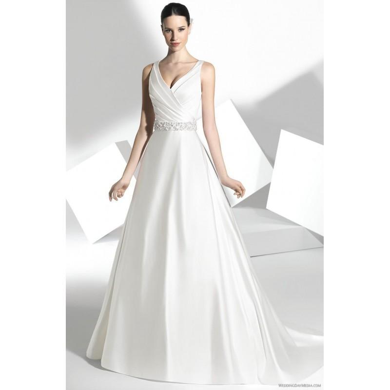 Wedding - Manu Alvarez 9 Manu Alvarez Wedding Dresses 2017 - Rosy Bridesmaid Dresses