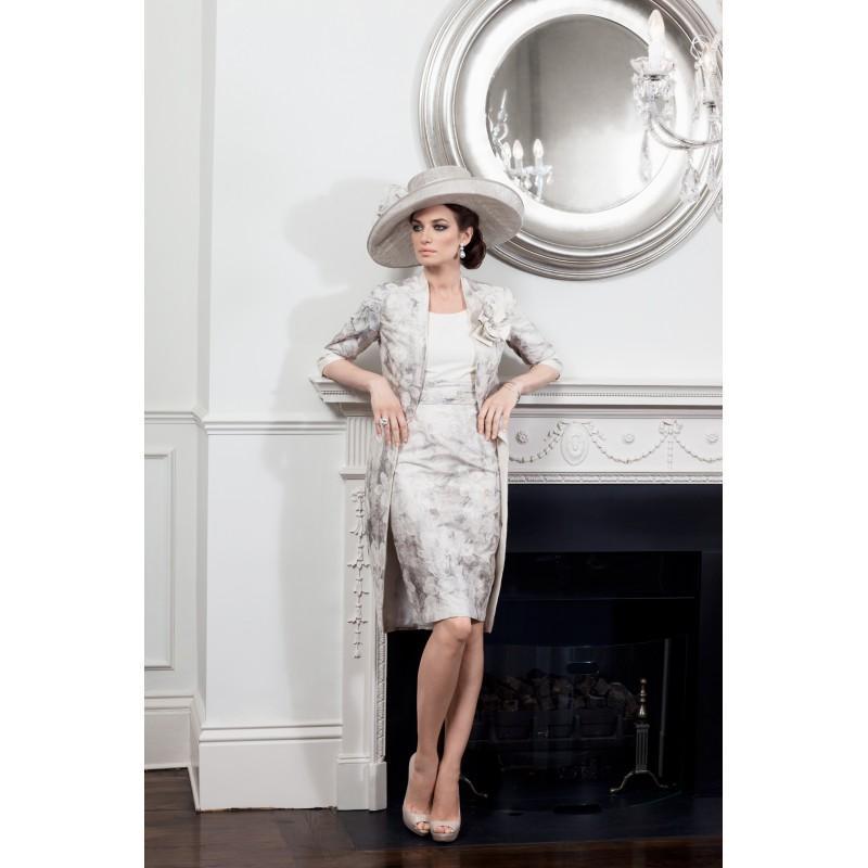 Boda - John Charles - Bridal Collection 2013 882168 - granddressy.com