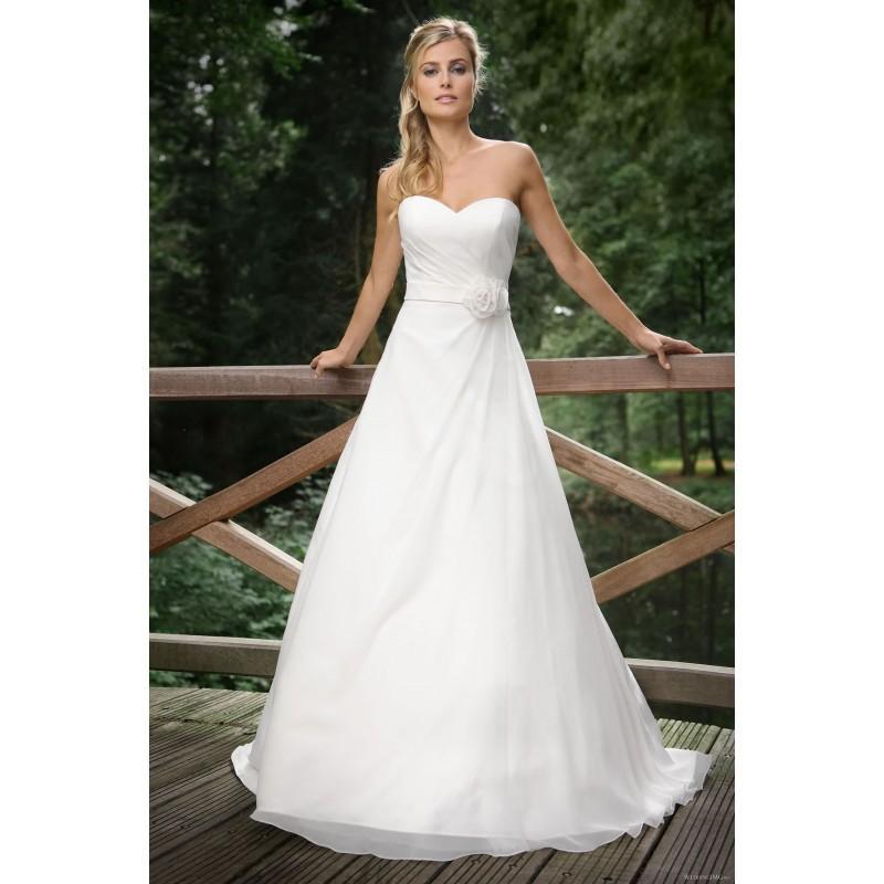 Wedding - Affinity Bridal Audrey Affinity Bridal Wedding Dresses 2017 - Rosy Bridesmaid Dresses