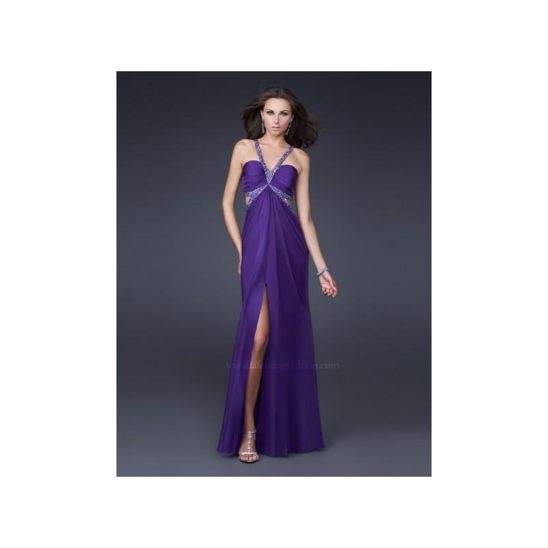Wedding - La Femme 16493 - Brand Prom Dresses