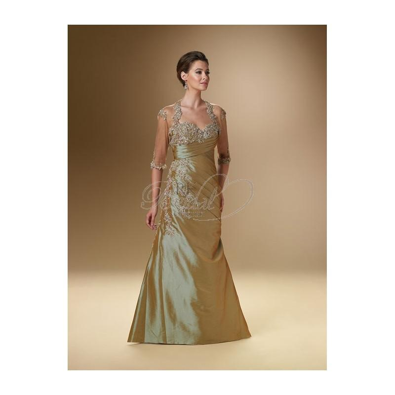 Свадьба - Rina DiMontella-Spring 2013-1608 - Elegant Wedding Dresses