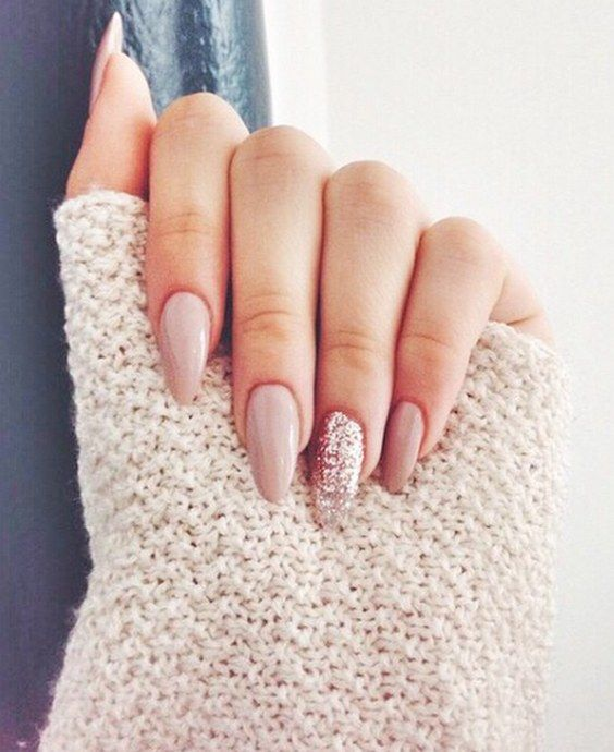 Düğün - Wedding Nails