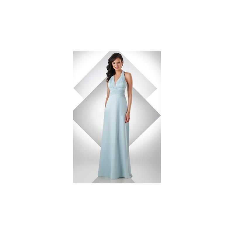 Mariage - Bari Jay Bridesmaid Dress Style No. 325 - Brand Wedding Dresses