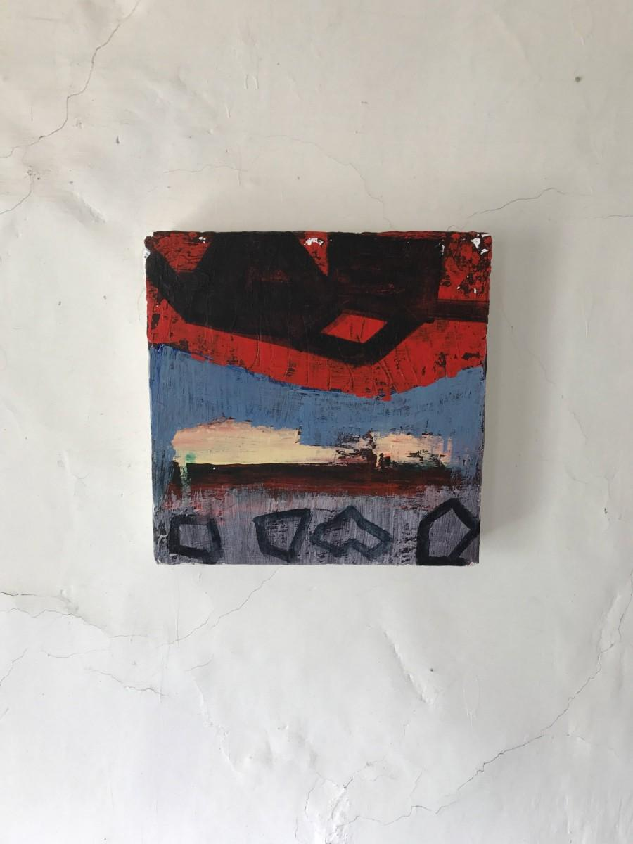 زفاف - Free shipping, abstract art, modern home, canvas art, art, abstract painting, contemporary art, painting, landscape, abstract art