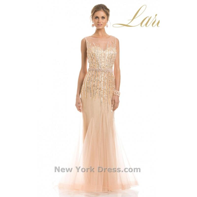 Wedding - Lara 32558 - Charming Wedding Party Dresses