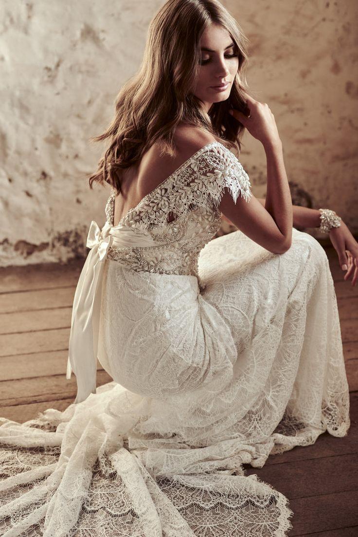 Dress - Braut Kleider #2744482 - Weddbook