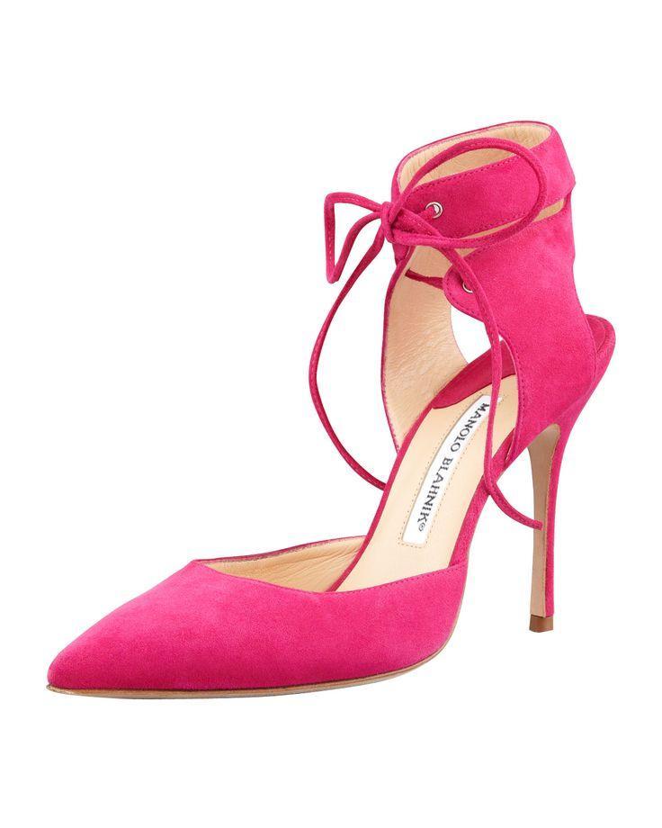Свадьба - Manolo Blahnik & Manolo Blahnik Shoes