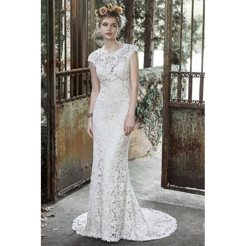 Свадьба - Maggie Sottero Style Trudy - Fantastic Wedding Dresses