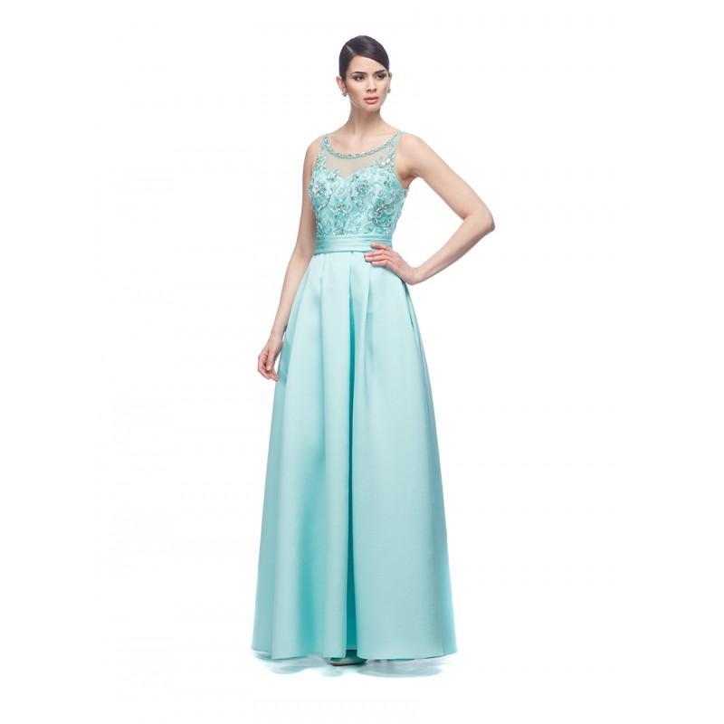 Wedding - Delsa C9634 -  Designer Wedding Dresses
