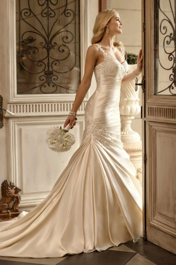 Mariage - Wedding Gown Gallery