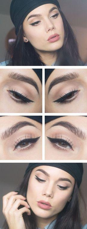 Wedding - Winged Liner
