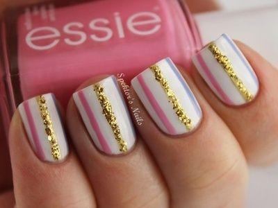 Mariage - 5 Best Nail Salons For AU Students