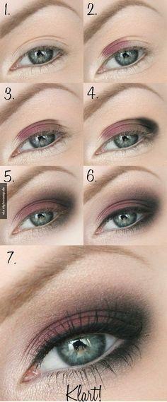 Boda - Augen