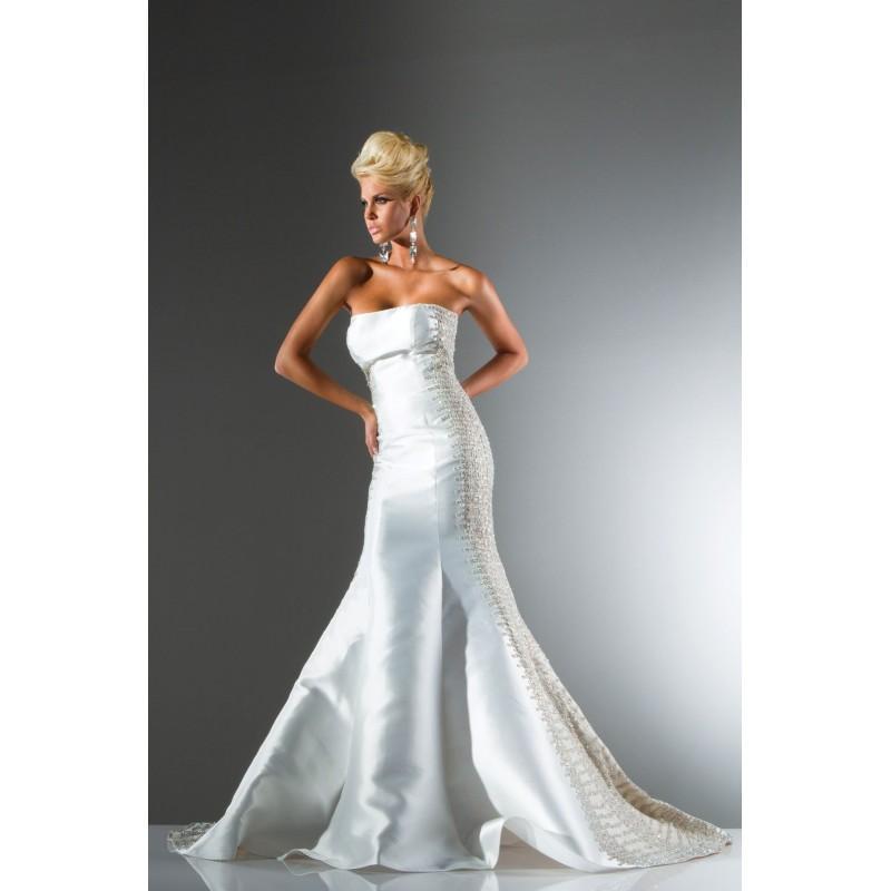 Wedding - Mon Cheri¡ªTony Bowls Collection 2013 997682 - granddressy.com