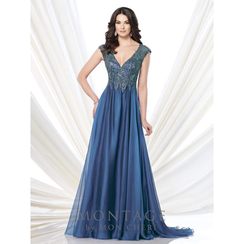 Wedding - Mon Cheri  215900 -  Designer Wedding Dresses