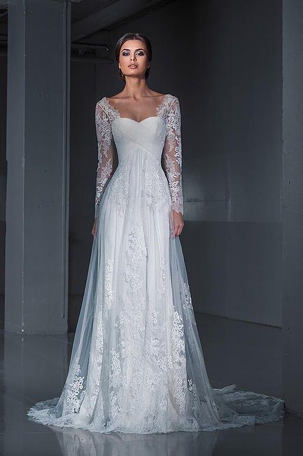 """Wedding - """"autumn Silk Bridal,wedding Dress,wedding,ball Gown Wedding Dress"""
