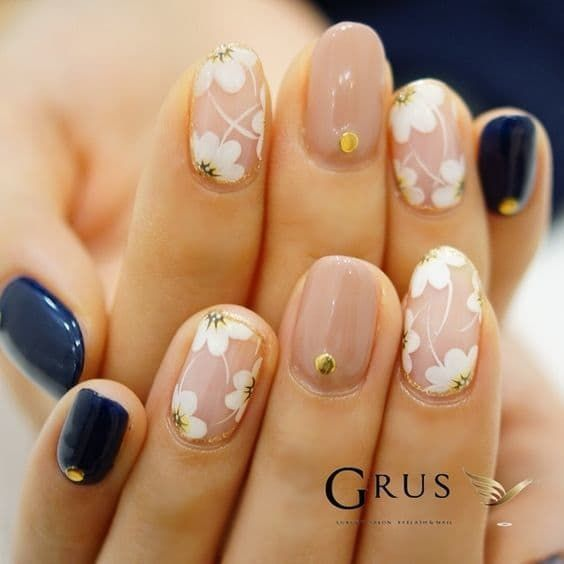 Hochzeit - 21 Fresh And Fabulous Nail Art Designs Just In Time For Spring
