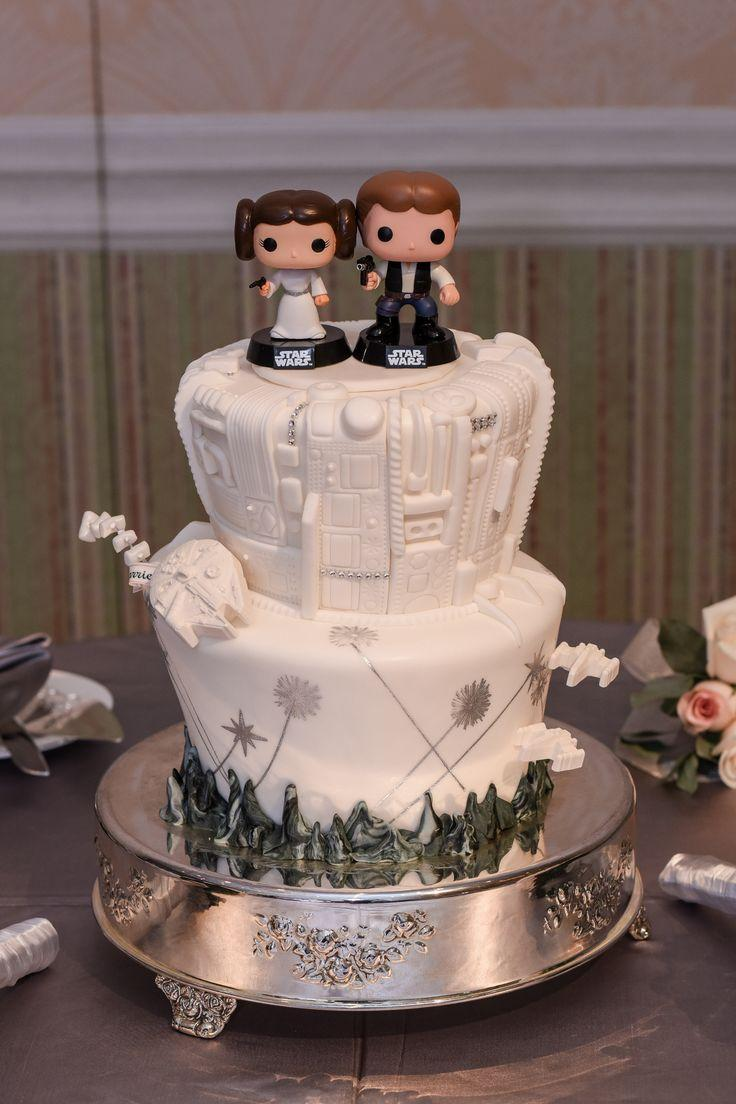 Wedding - Wedding Cake Wednesday