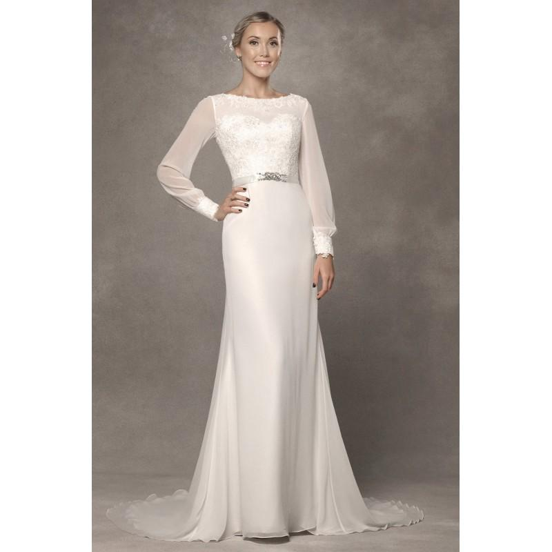 Style 1604231 By Lq Designs Ivory