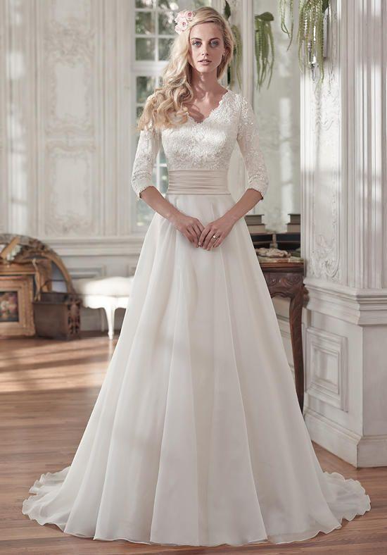 Wedding - Maggie Sottero