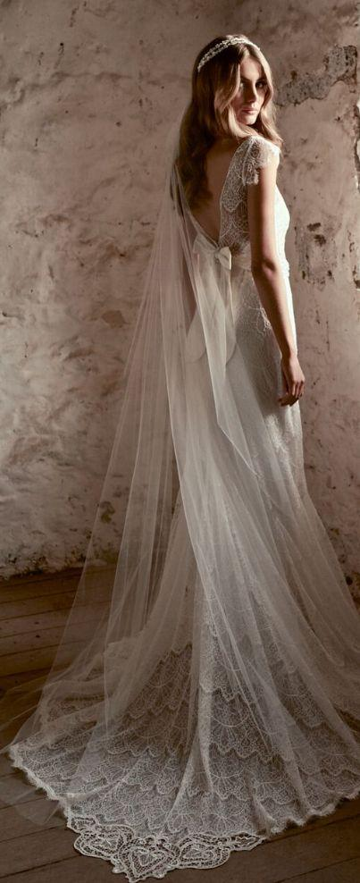 Wedding - Ethereal Anna Campbell Eternal Heart Collection