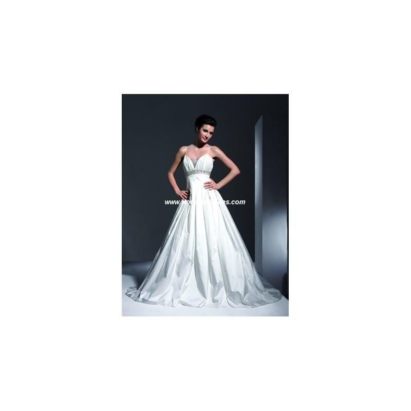 Свадьба - The Private Collection Couture Wedding Dress Style No. P816 - Brand Wedding Dresses