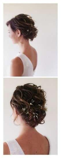 Wedding - Peinados Boda