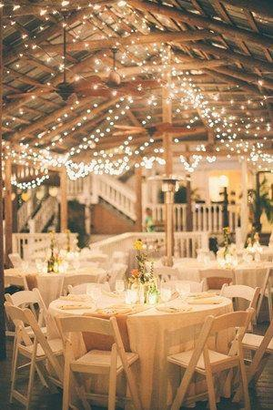 Mariage - Top 20 Country Wedding Ideas You'll Love For 2017 Trends