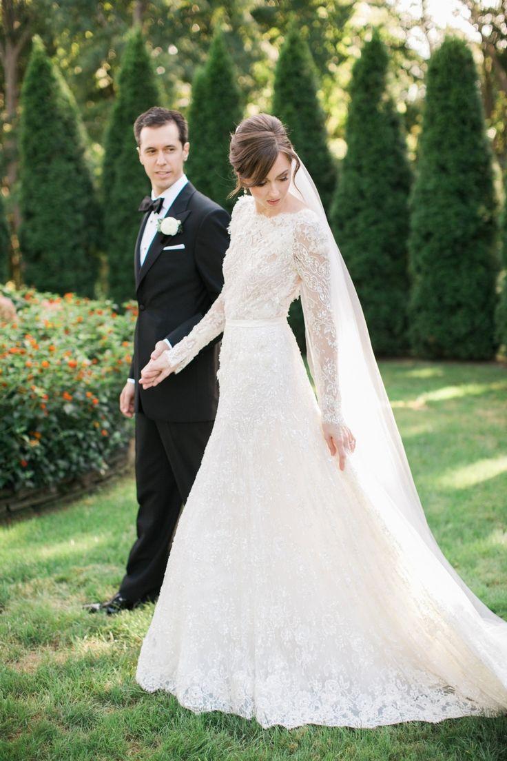 Wedding - Elegant   Intimate Glen Manor Wedding