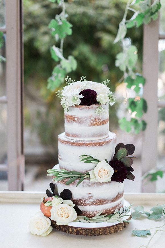 Wedding - Charming Southern California Wedding Inspiration - Magnolia Rouge